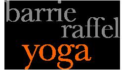 Barrie Raffel Yoga